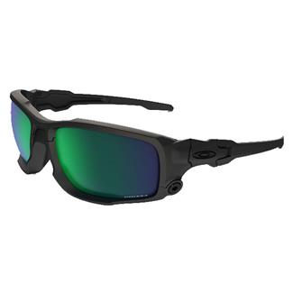 Oakley SI Ballistic Shocktube Black Matte / Martitime Polar