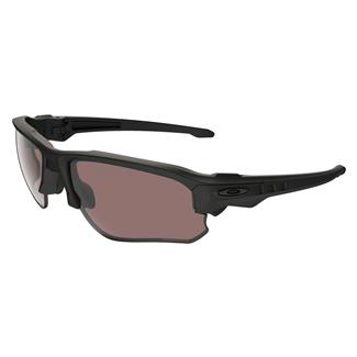 Oakley SI Speed Jacket Matte Black / Prizm TR22 / Prizm TR45 and Clear