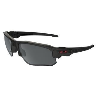 Oakley SI Speed Jacket Matte Black / Black Iridium Polar