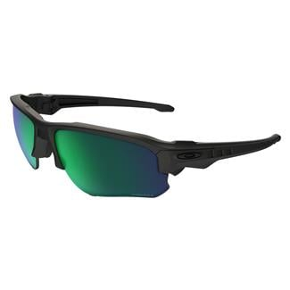Oakley SI Speed Jacket Matte Black Prizm Martitime Polar