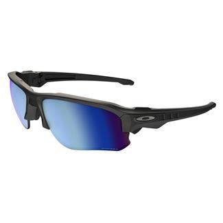 Oakley SI Speed Jacket Matte Black / Prizm Deep Polar