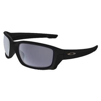 Oakley SI Straight Link Matte Black / Gray Polar
