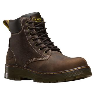 Dr. Martens Winch WP Brown