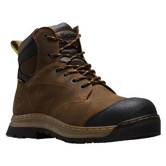 Dr. Martens Deluge CT WP Brown
