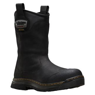 Dr. Martens Rush Wellington CT WP Black