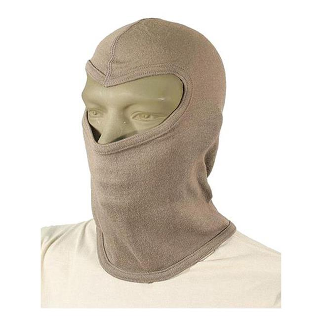 Blackhawk HellStorm Heavyweight Balaclava w/ Nomex Coyote Tan