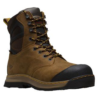 Dr. Martens Spate 800G CT WP Brown