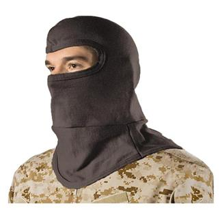 Blackhawk HellStorm Heavyweight Bibbed Balaclava w/ Nomex Black
