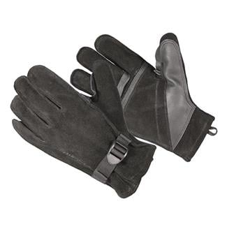 Blackhawk HellStorm Python Advanced Light Rappel Gloves Black