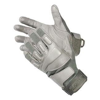 Blackhawk HellStorm SOLAG Full Finger Gloves w/ Kevlar Olive Drab