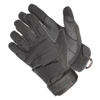 Blackhawk HellStorm SOLAG Full Finger Light Assault Gloves Black