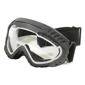 Blackhawk Hellstorm Special Operations Goggles Black
