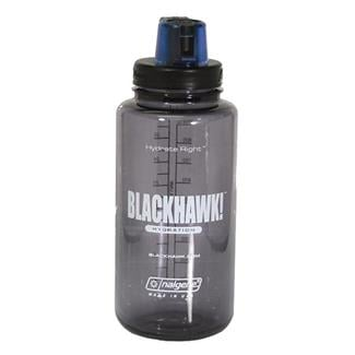 Blackhawk HydraStorm Nalgene Bottle Gray
