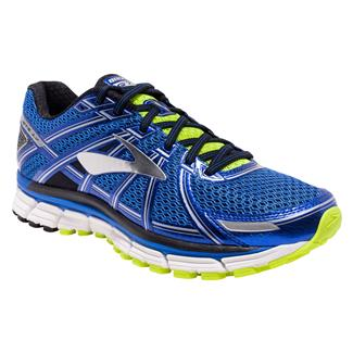 Brooks Adrenaline GTS 17 Electric Brooks Blue / Black / Nightlife