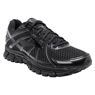 Brooks Adrenaline GTS 17 Black / Anthracite