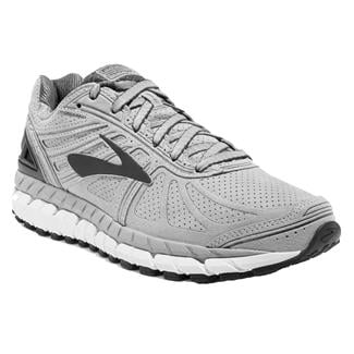 Brooks Beast 16 Suede Suede / Silver / Anthracite