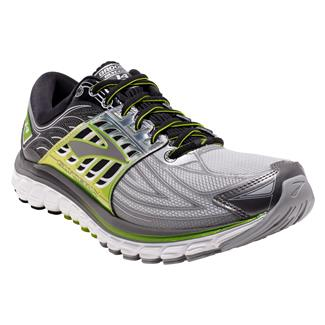 Brooks Glycerin 14 Silver / Black / Lime Punch