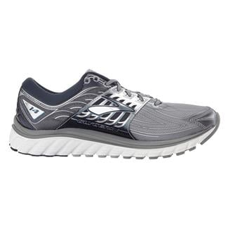 Brooks Glycerin 14 Primer Gray / Peacoat Navy / Silver