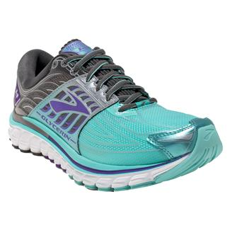 Brooks Glycerin 14 Aruba Blue / Anthracite / Purple Love
