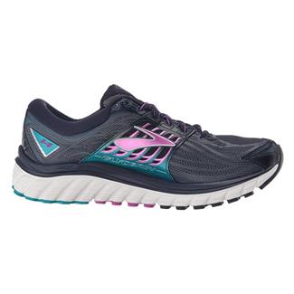 Brooks Glycerin 14 Peacoat Navy / Purple Cactus Flower / Capri Breeze