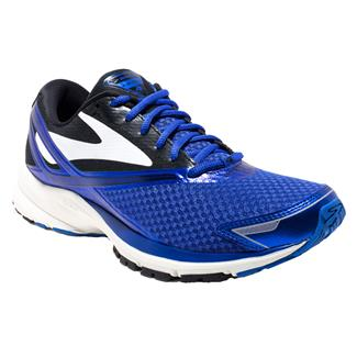 Brooks Launch 4 Electric Brooks Blue / Black / White