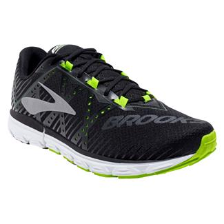 Brooks Neuro 2 Black / Nightlife / White