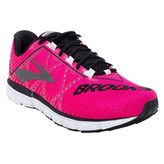 Brooks Neuro 2 Pink Glo / Black / White