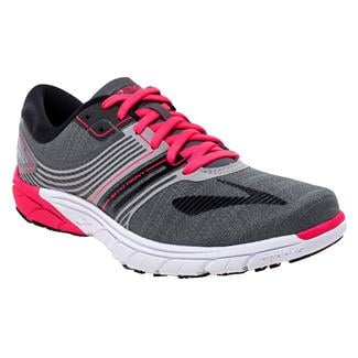 Brooks PureCadence 6 Castle Rock / Black / Diva Pink