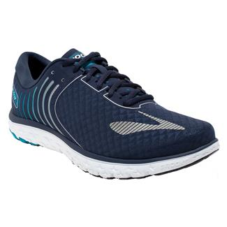 Brooks PureFlow 6 Peacoat / Methyl Blue / Silver