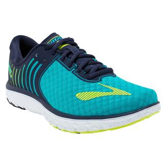 Brooks PureFlow 6 Bluebird / Peacoat / Lime Punch