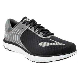 Brooks PureFlow 6 Black / Anthracite / Silver