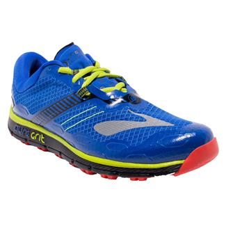 Brooks PureGrit 5 Electric Brooks Blue / Black / Lime Punch