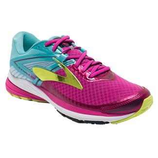 Brooks Ravenna 8 Very Berry / Aqua Splash / Lime Punch
