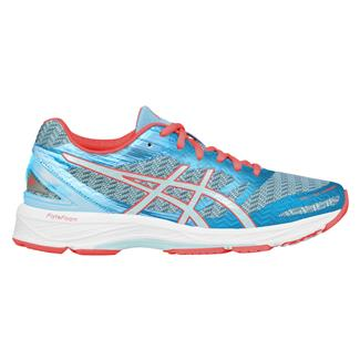 ASICS GEL-DS Trainer 22 Aquarium / Aqua Splash / Flash Coral