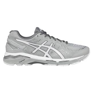 ASICS GEL-Kayano 23 MidGray / White / Carbon