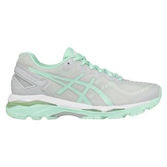ASICS GEL-Kayano 23 Glacier Gray / Bay / White