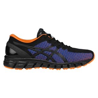 ASICS GEL-Quantum 360 CM Black / Onyx / Hot Orange