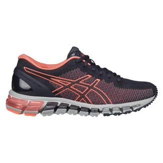 ASICS GEL-Quantum 360 CM India Ink / Flash Coral / MidGray
