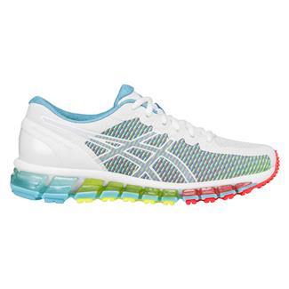 ASICS GEL-Quantum 360 CM White / Snow / Flash Coral