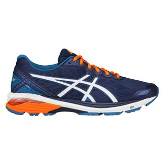 ASICS GT-1000 5 Indigo Blue / Snow Hot Orange