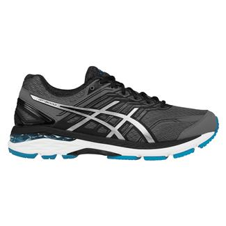 ASICS GT-2000 5 Carbon / Silver / Island Blue