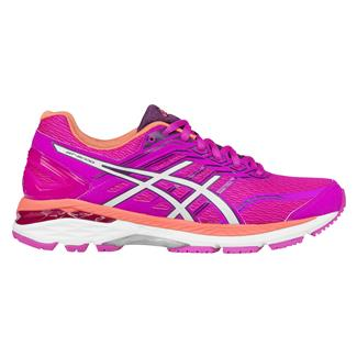 ASICS GT-2000 5 Pink Glow / White / Dark Purple