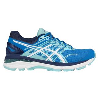 ASICS GT-2000 5 Diva Blue / White / Aqua Splash