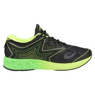 ASICS Noosa FF Black / Green Gecko / Safety Yellow