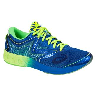 ASICS Noosa FF Imperial / Safety Yellow / Green Gecko