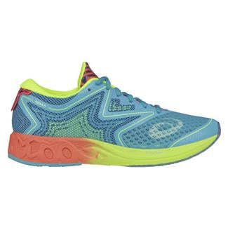 ASICS Noosa FF Aquarium / Flash Coral / Safety Yellow