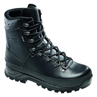 Lowa Mountain GTX Black