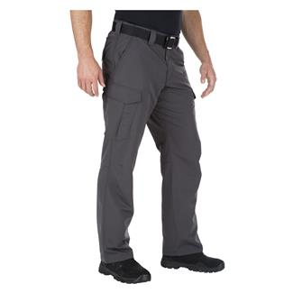 5.11 Fast-Tac Cargo Pants Charcoal