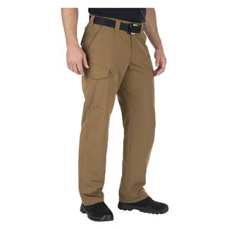 5.11 Fast-Tac Cargo Pants Battle Brown