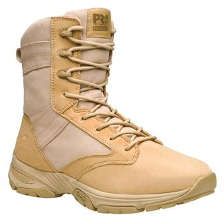 "Timberland PRO Valor 8"" Tactical Tan"